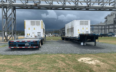 Crestchic Loadbanks and Hawthorne Cat agree deal to meet growing US load bank rental market