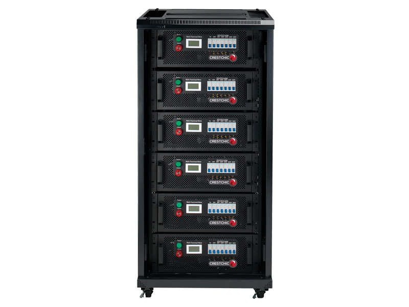 Crestchic Loadbanks expands its range of solutions for the data centre market