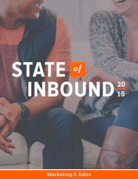 State of Inbound 2015 Report