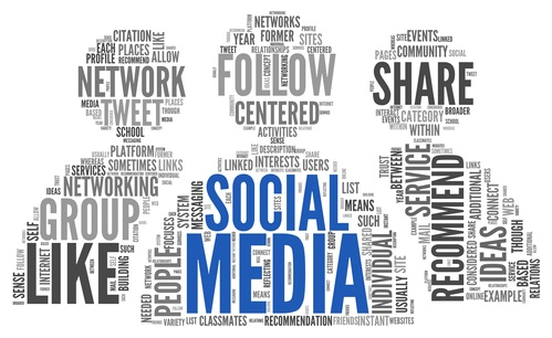 Best Social Media Sites for your Business by Crest Consulting LLC