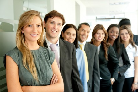A Peer Group for Business Owners
