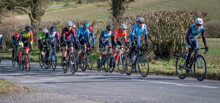Crest Spring Road Race 2020