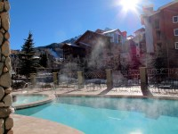 Crested Butte Pool at Grand Lodge