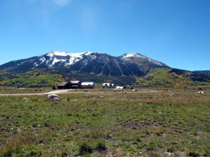Crested Butte Neighborhood Spotlight:  Buckhorn Ranch