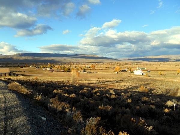 Ohio Meadows Gunnison Colorado real estate