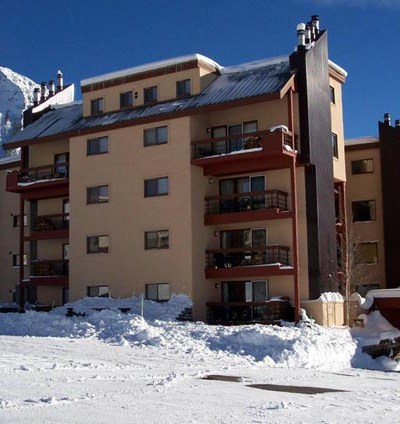The Lodge at Wood Creek, Crested Butte CO