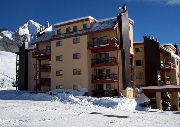 wood creek condos crested butte colorado real estate