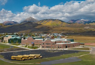 crested butte community school