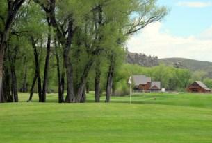 Dos Rios Gunnison homes for sale