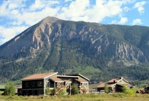 Whetstone Village condos Crested Butte, CO
