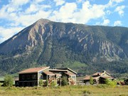 Whetstone Village condos | Crested Butte, CO