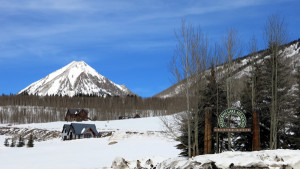 Meridian Lake Crested Butte CO Real Estate For Sale