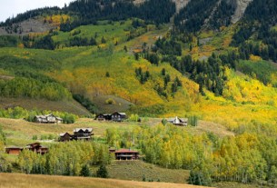 Crested Butte Luxury Homes