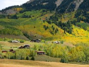 Overlook Crested Butte real estate