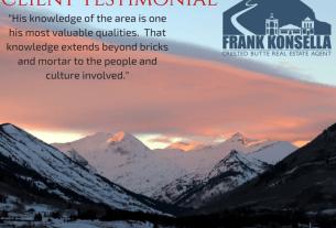 Frank Konsella client review