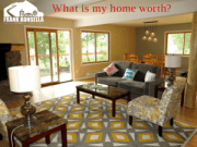 Determining your Crested Butte Property Value
