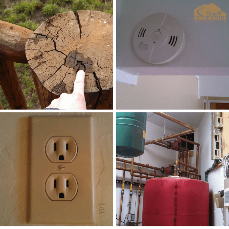 Crested Butte home inspection