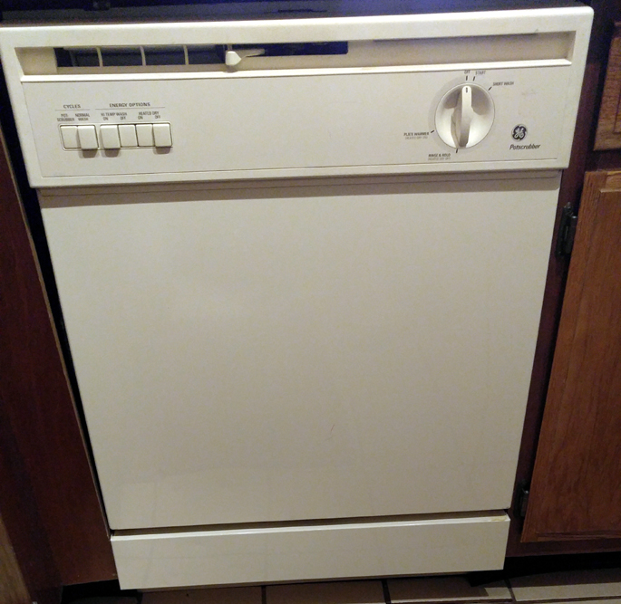 GCEA Rebate for appliances