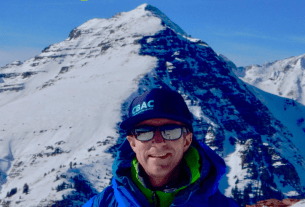 ben pritchett crested butte is home podcast avalanche forecasting
