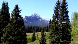 Wilderness Streams Crested Butte real estate for sale