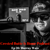 murray wais matchstick productions podcast
