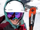 brittany konsella skiing 14ers trailquest, injuries