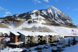 Timbers Condominiums- Crested Butte