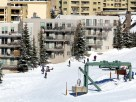 Gateway ski in ski out Condominiums Crested Butte
