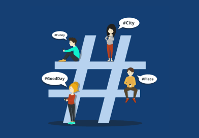 How Community Hashtags Can Aid SMEs