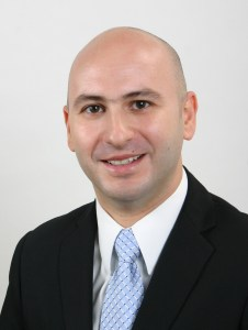 Adrian NEICONI