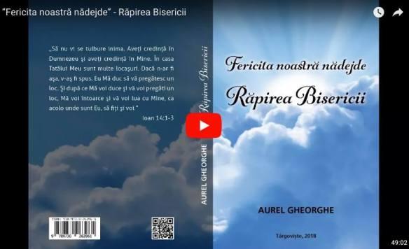 Aurel Gheorghe: Obișnuința și relaxarea în viața creștină
