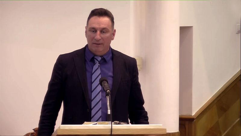 Gabi Zăgrean – Cum poți depăși piedicile și păcatul?