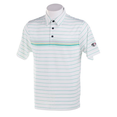 Mens Polo 80-a1111 - White