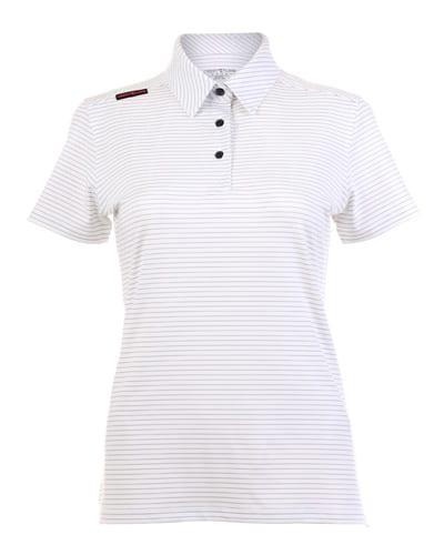 Ladies Polo 60380592 White