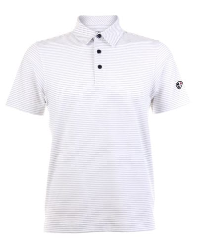 Mens Polo 80380560 White