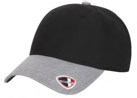 Golf Cap 89180692 Black