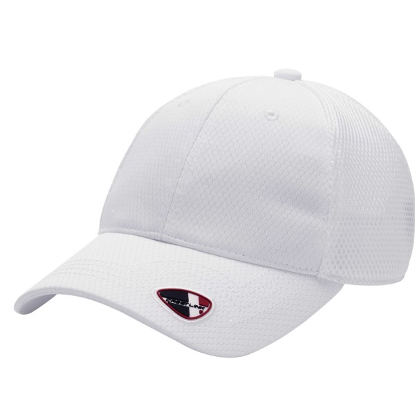 Golf Cap 89-180812 White