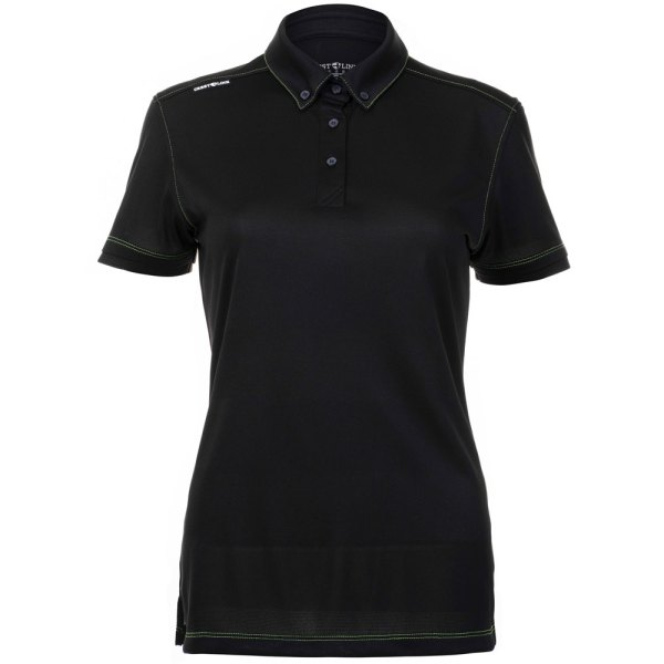 Ladies Polo 60380749 - Black
