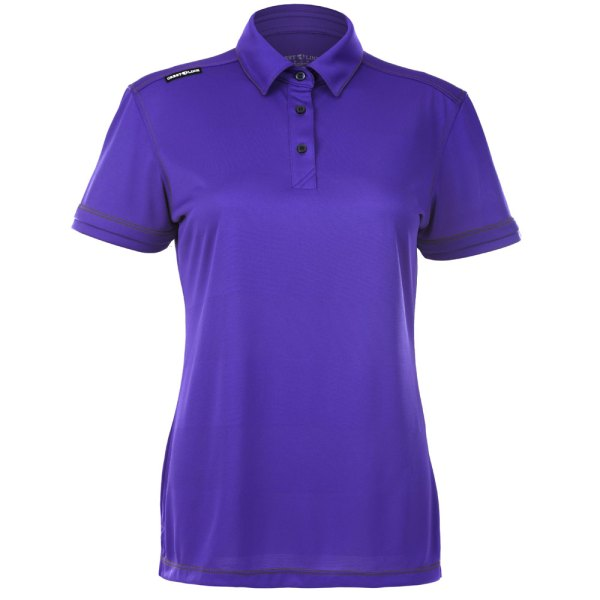 Ladies Polo 60380749 - Purple