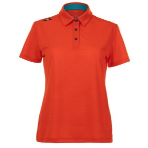Ladies Polo 60380835 - Orange