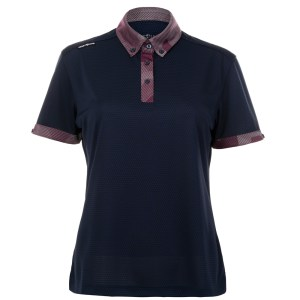 Ladies Polo 60380876 - Navy