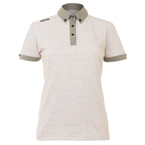 Ladies Polo 60380939 - White