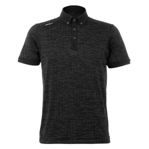 Mens Polo 80380938 - Black