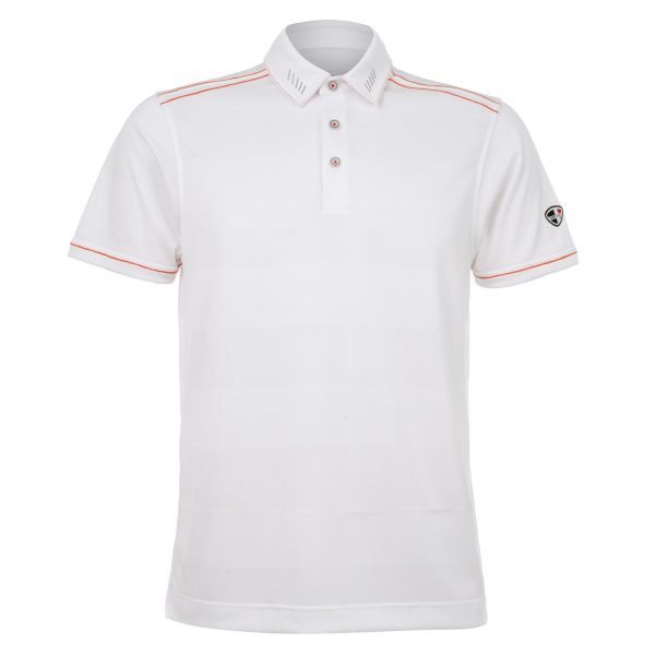 Mens Polo 80380930 - White
