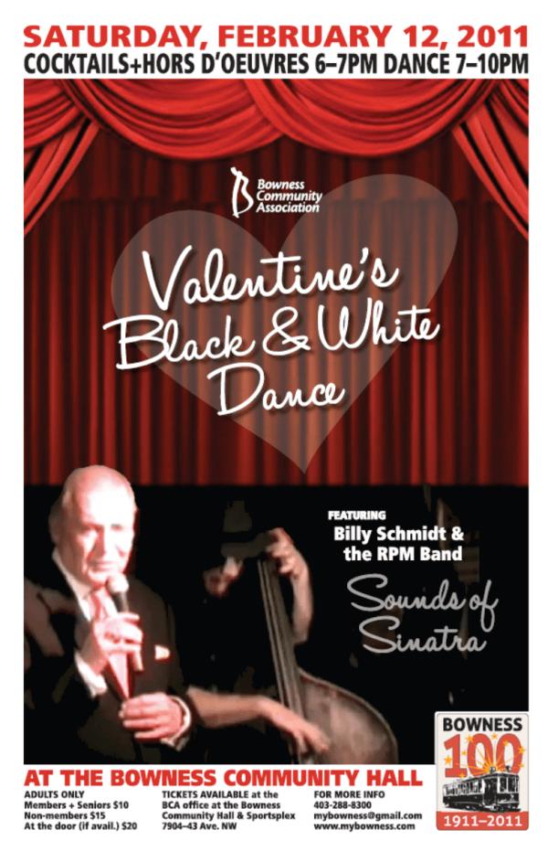 BCA Valentines Dance