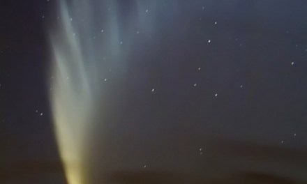 May 2012: Skies over Crestone