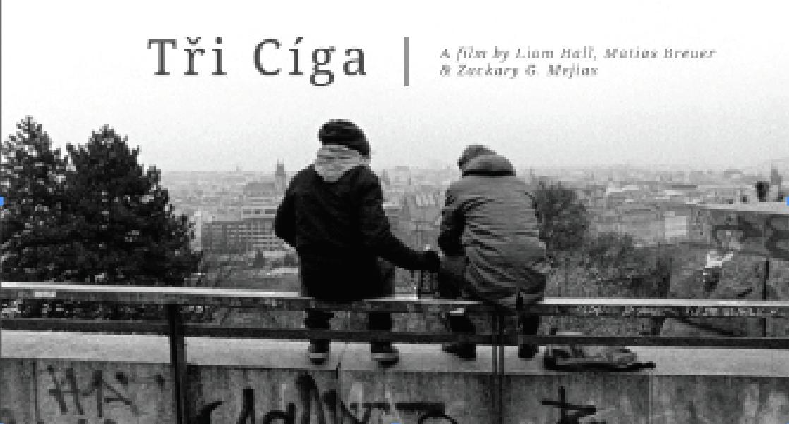 Three Cigs, A film by Crestone's Liam Hall