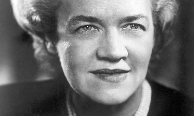 The Year of the Woman: Margaret Madeleine Chase Smith