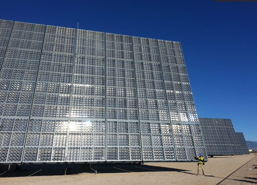 Community solar microgrids explained