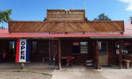 The La Garita Trading Post reopens